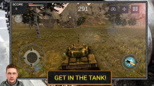坦克戰1990年:農場使命