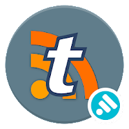 TT-RSS for Palabre APK icon