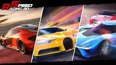 スピードレーシング3Dのおすすめ画像4