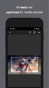 Wallpapers for Dota 2 (best full HD collection) 1.5 Download APK Mod 2