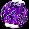 GO Purple Hearts clavier