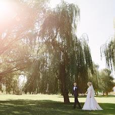 Wedding photographer Sergey Pridma (SergeyPridma). Photo of 27.10.2017