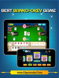 Banko Okey Oyunzade - náhled
