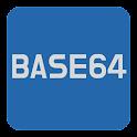 암호로 대화하기 (Base64 인코더/디코더) icon