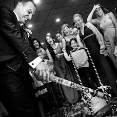 Wedding photographer Cristina Gutierrez (Criserfotografia). Photo of 07.02.2017