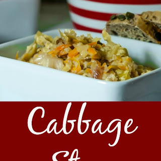 Cabbage Stew