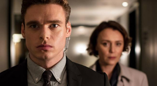 Bodyguard creator Jed Mercurio has told 'a few lies' about series finale