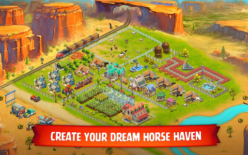 Horse Haven World Adventures screenshot 23