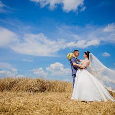 Wedding photographer Andriy Kovalenko (Kovaly). Photo of 25.07.2018