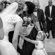 Wedding photographer Svetlana Gayda (gaida83). Photo of 30.06.2017