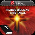 Frases Biblicas Cristianas icon