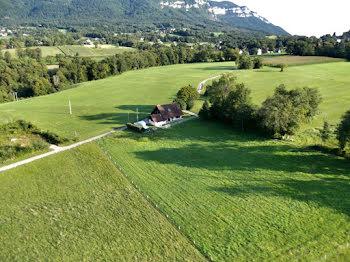 maison à Trévignin (73)
