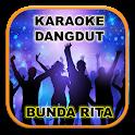 Karaoke Dangdut Rita Sugiarto icon