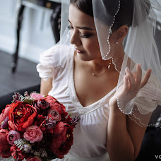 Wedding photographer Ekaterina Vasileva (vaskatephoto). Photo of 05.12.2017