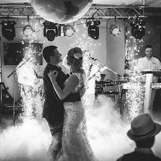 Wedding photographer Dusan Petkovic (petkovic). Photo of 17.08.2016
