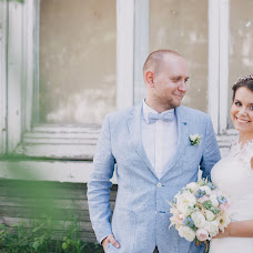Wedding photographer Aleksandra Gera (alexandragera). Photo of 28.01.2016