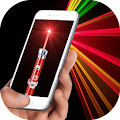 Laser Light Simulator Prank