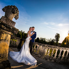 Wedding photographer Mauro Locatelli (locatelli). Photo of 26.06.2017