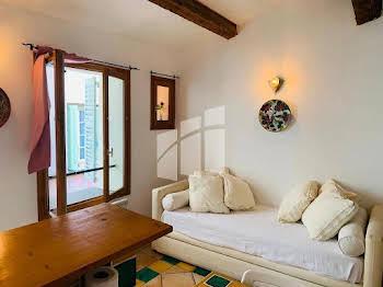 Appartement 2 pièces 32,17 m2