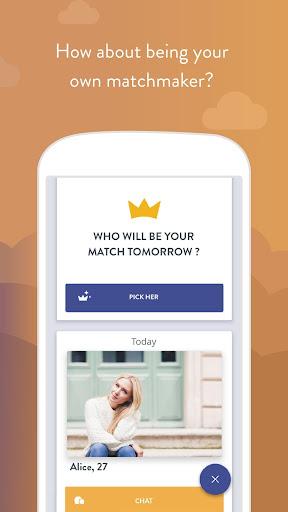 玩免費遊戲APP|下載Once - Handpicked matches app不用錢|硬是要APP