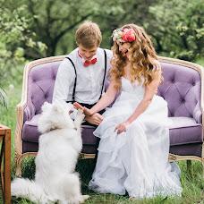 Wedding photographer Sergey Volkov (SergeyVolkov). Photo of 01.11.2017
