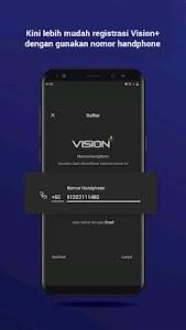 Vision+ : Nonton TV & Film Streaming 4.4.15
