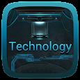 Technology Toucher Pro Theme icon