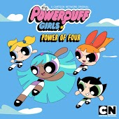 The Powerpuff Girls: Power of Four