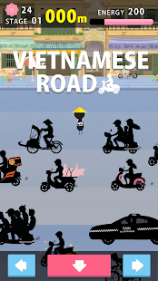 Vietnamese Road- screenshot thumbnail