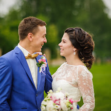 Wedding photographer Evgeniy Mayorov (YevgenY). Photo of 25.09.2014