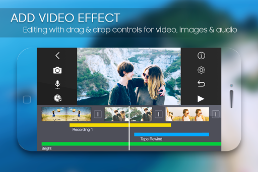 Best Movie Editing - Pro Video Editor & Creator 1.183 screenshots 1