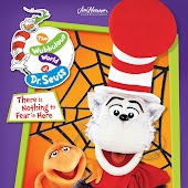 Wubbulous World Of Dr Seuss There Is Nothing To Fear In Here