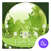 World Earth Day Theme