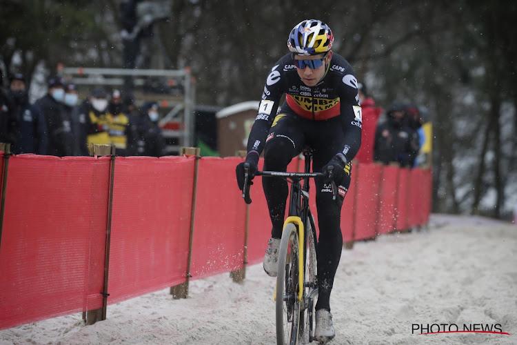 Zilvermeercross in Mol zal eind deze maand niet kunnen plaatsvinden