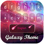 Galaxy Expedition Emoji Theme icon