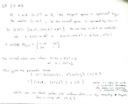 real analysis homework solutions
