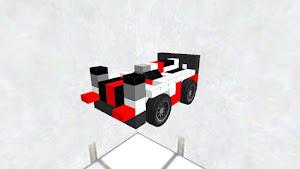 トヨタ TS050 ハイブリッド チョロQ