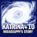 Katrina+10 Mississippi's Story icon