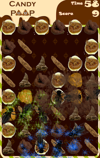 Candy Poop screenshot 1