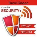 CompTIA Security+ SY0-501and SY0-401 Prep icon