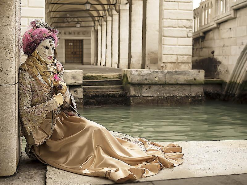 Lady Rose di Rino Lio