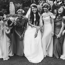 Wedding photographer Andrey Yaremchuk (buddha). Photo of 01.11.2018