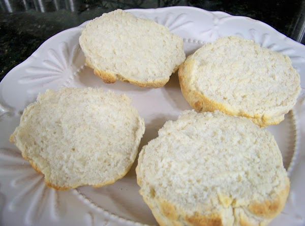 Biscuits:Make your favorite biscuits. I make two bisquick biscuits. Add milk and a little...
