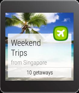 Wego - 機票酒店搜尋訂購  螢幕截圖 24