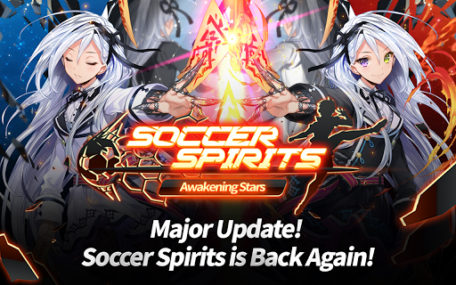 Soccer Spirits  gameplay | by HackJr.Pw 13