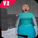 Scary EIsa Granny 2 & Horror mod 2019 icon