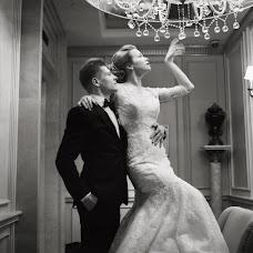Wedding photographer Dmitriy Livshic (Livshits). Photo of 28.06.2017
