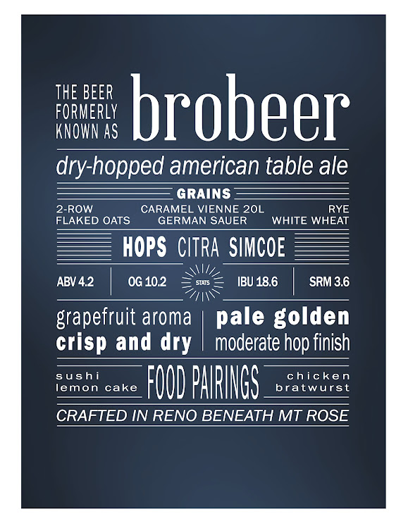 Logo of Under the Rose Brewing Company brobeer