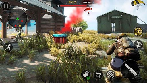 Call Of Battleground - 3D Team Shooter: Modern Ops apkpoly screenshots 1