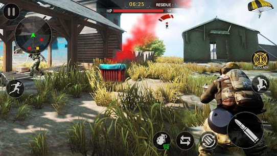 Call Of Battleground – 3D Team Shooter: Modern Ops 1